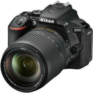 Nikon FOTOAPARAT D5600 + AF-S DX 18-140 f/3.5-5.6G ED VR