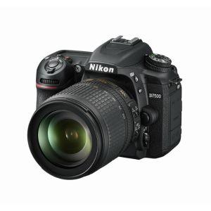 Nikon FOTOAPARAT D7500 + AF-S DX 18-140 f/3.5-5.6G ED VR
