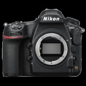 Nikon FOTOAPARAT D850