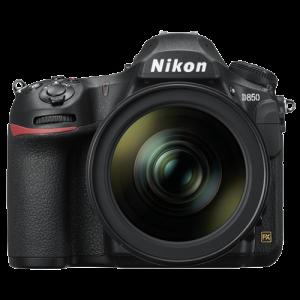 Nikon FOTOAPARAT D850 + 24-120mm