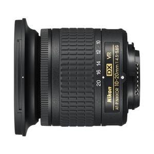 Nikon OBJEKTIV 10-20mm f/4.5-5.6G VR AF-P DX