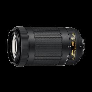 Nikon OBJEKTIV AF-P DX NIKKOR 70-300mm f/4.5-6.3G ED VR
