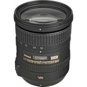 Nikon OBJEKTIV AF-S DX NIKKOR 18-200mm f/3.5-5.6G ED VR II