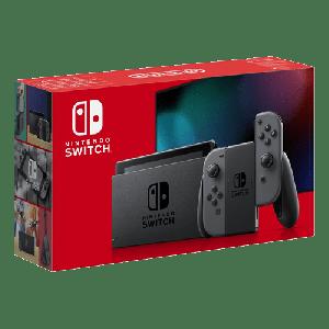 Nintendo KONZOLA Switch (Sivi Joy-Con)
