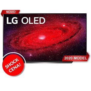 LG TELEVIZOR OLED48CX3LB