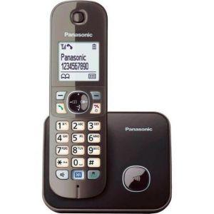 Panasonic FIKSNI TELEFON KX-TG6811FXM