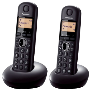 Panasonic FIKSNI TELEFON KX-TGB212FXB