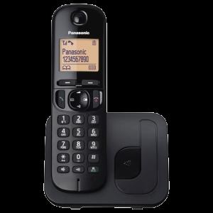 Panasonic FIKSNI TELEFON TGC210FXB