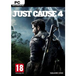 PC IGRA Just Cause 4