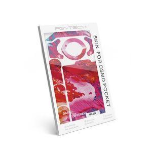 PGYTECH Skin for OSMO Pocket (Camouflage Set) P-18C-009