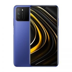Poco MOBILNI TELEFON M3 4/64GB Cool Blue