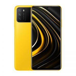 Poco MOBILNI TELEFON M3 4/128GB Yellow