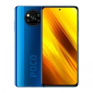 Poco MOBILNI TELEFON X3 6/128GB Cobalt blue