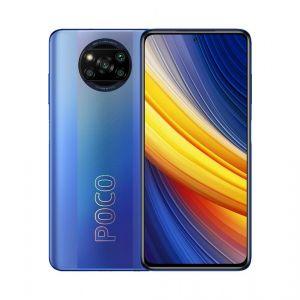 Poco MOBILNI TELEFON X3 Pro 8/256GB Frost Blue