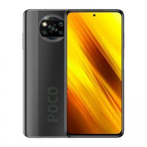 Poco MOBILNI TELEFON X3 6/128GB Shadow grey