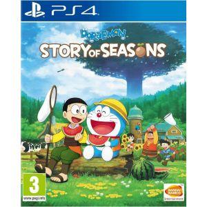 PS4 IGRA Doraemon: Story of Seasons
