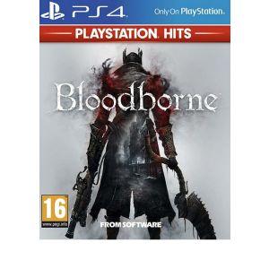 PS4 IGRA Bloodborne