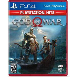PS4 IGRA God of War HITS