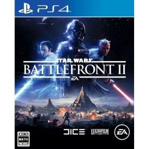 PS4 IGRA Star Wars Battlefront II