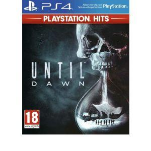 PS4 IGRA Until Dawn