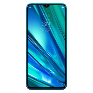 Realme MOBILNI TELEFON 5 Pro 4/128 GB Zelena (Crystal Green) DS