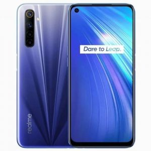 Realme MOBILNI TELEFON 6 Plavi 4/64GB DS