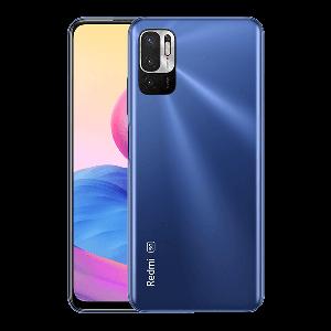 Xiaomi MOBILNI TELEFON Redmi Note 10 5G EU 4+128 Nighttime Blue