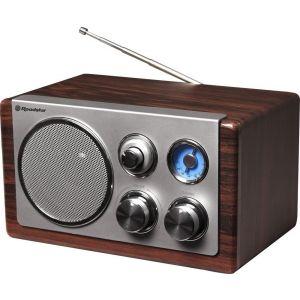 ROADSTAR RADIO HRA-1245