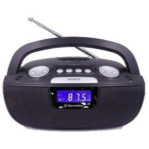 ROADSTAR RADIO MP3 / USB PLEJER RU-275BK