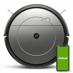 Robotski usisivač i brisač iRobot Roomba Combo R1138