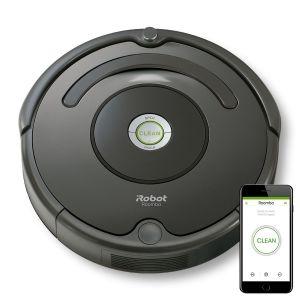 Robotski usisivač iRobot Roomba 676