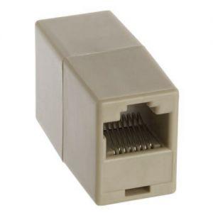 S-BOX ADAPTER CAT5 - INLINE CUPLER RJ-45
