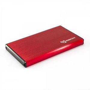 S-BOX KUĆIŠTE ZA HDD HDC 2562 R