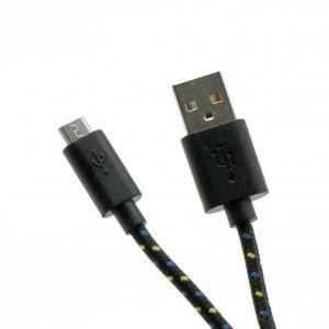 S-BOX USB Kabl USB-Micro USB B 1m