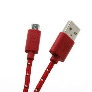 S-BOX USB Kabl USB - Micro USB R 1m