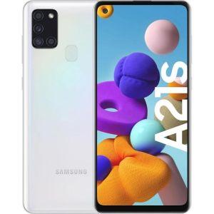 Samsung MOBILNI TELEFON Galaxy A21s 3/32GB Beli DS