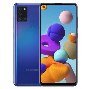 Samsung MOBILNI TELEFON Galaxy A21s 3/32GB Plavi DS