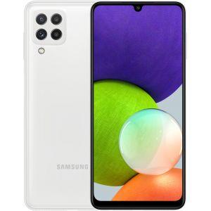 Samsung MOBILNI TELEFON Galaxy A22 Beli 4/64 DS