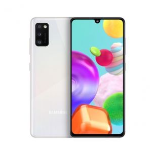 Samsung MOBILNI TELEFON Galaxy A41 Beli DS