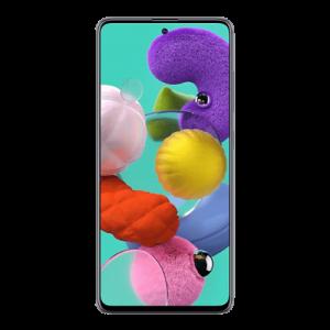 Samsung MOBILNI TELEFON Galaxy A51 Crni DS
