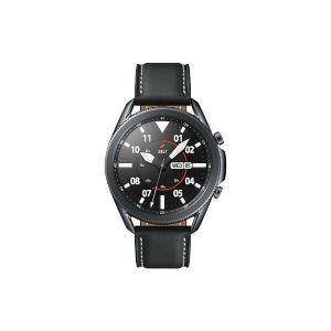 Samsung SMART WATCH Galaxy Watch3 45mm BT Mistično crna - SM-R840-NZK