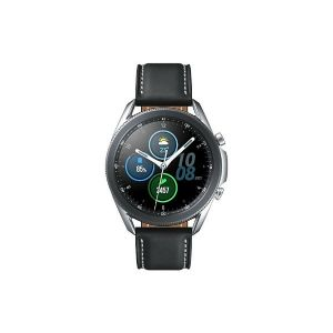 Samsung SMART WATCH Galaxy Watch3 45mm BT Mistično Srebrna- SM-R840-NZS