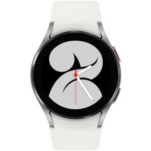 Galaxy Watch 4 40mm BT Silver (SM-R860-NZS)