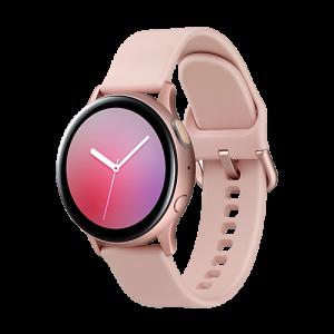 Samsung SMART WATCH Galaxy Watch Active 2 AL 40mm, pink gold SM-R830-NZD