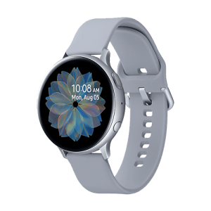 Samsung SMART WATCH Galaxy Watch Active 2 AL 44mm Srebrni SM-R820-NZS