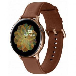 Samsung SMART WATCH Galaxy Watch Active 2 SS 44mm Zlatni SM-R820-NSD