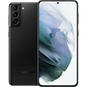 Samsung MOBILNI TELEFON Galaxy S21+ 5G 8/128 DS Phantom Black SM-G996BZKDEUC