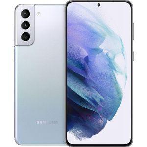 Samsung MOBILNI TELEFON Galaxy S21+ 5G 8/128 DS Phantom Silver SM-G996BZSDEUC