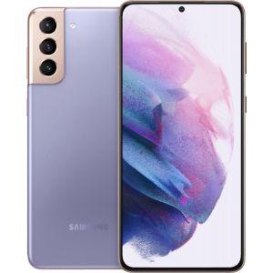 Samsung MOBILNI TELEFON Galaxy S21+ 5G 8/128 DS Phantom Violet SM-G996BZVDEUC