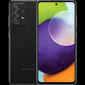 Samsung MOBILNI TELEFON Galaxy A52 Crni DS